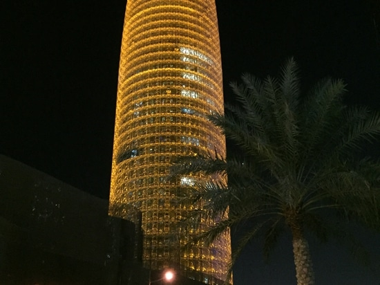 Le Qatar B2B 2018