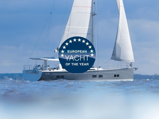 Yacht européen de l'année 2019