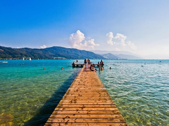 20 des meilleurs lacs à visiter en Europe : conseils de voyage pour les lecteurs