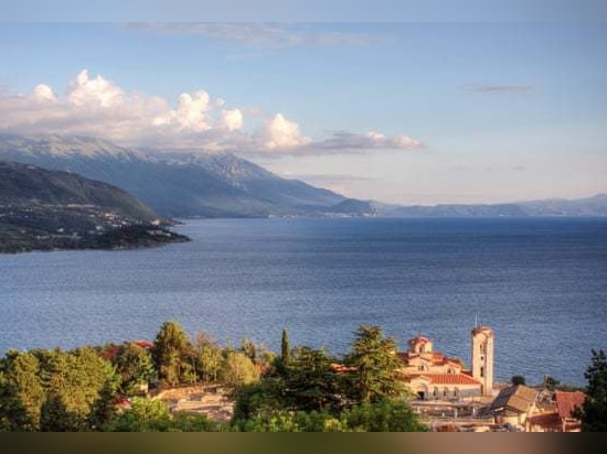 Ohrid, Macédoine du Nord