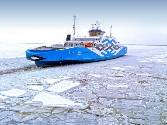 NES signe un contrat avec Baltic Workboats pour la modernisation d'un ferry estonien