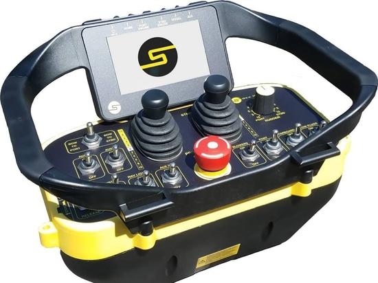 USCG, ABS approuve le système de barre sans fil pour les ATB