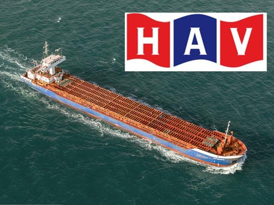 17 vraquiers de Hav seront équipés du CompactClean BWMS