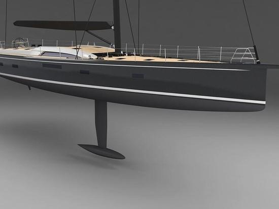 Southern Wind vend le cinquième yacht SW105 de Nordic Cool