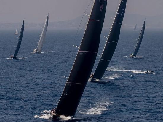 La Superyacht Cup Palma est confirmée pour 2021