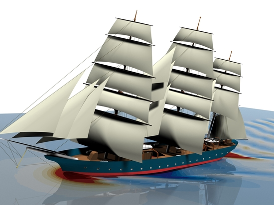 Communiqué de presse : Cape Horn Engineering s'associe à l'initiative de transport maritime durable EcoClipper.