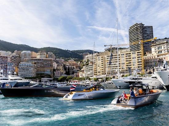 Annonce des orateurs pour le Monaco Yacht Summit 2021