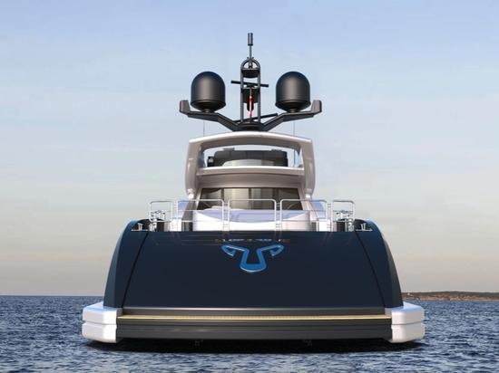 Seven Stars fait revivre la marque emblématique Leopard Yachts