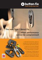 Button-fix Type 1 Metal Information Flyer
