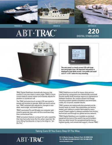 ABT-TRAC 220
