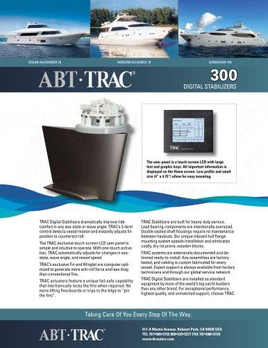 ABT-TRAC 300