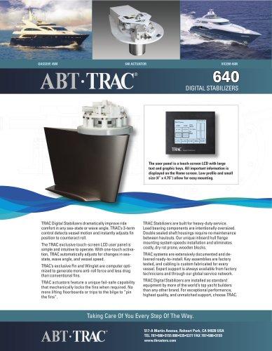 ABT-TRAC 640