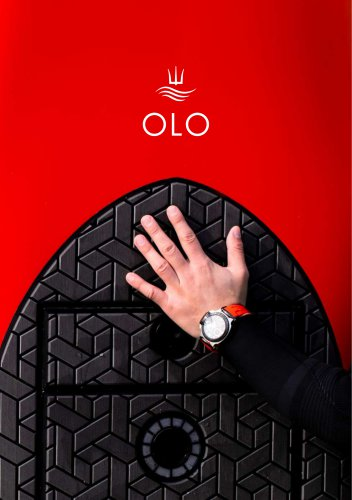 OLO One Product Brochure