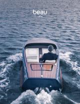 Beau Lake Catalog