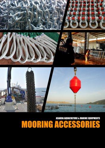 Mooring accessories