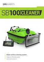 SB 100 CLEANER