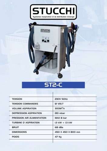 ST2-C