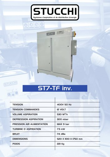 ST7-TF INV.
