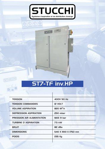 ST7-TF INV. HP