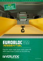EUROBLOC VM