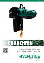 EUROCHAIN VX