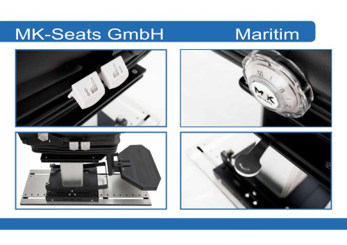 Maritim-Seats