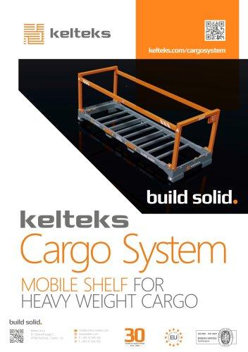 kelteks Cargo System