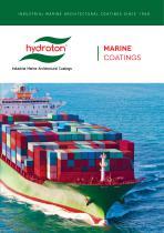 hydroton marine products