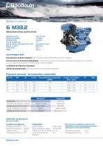 6 M33.2 Propulsion Engine
