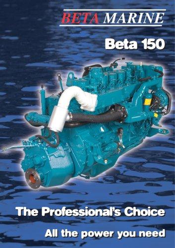 Beta 150