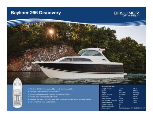 266 DISCOVERY