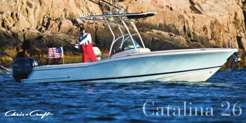 Catalina 26