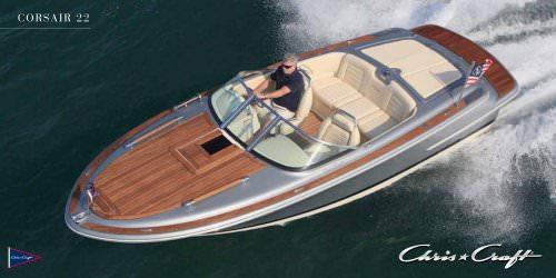 Corsair 22