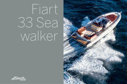 Fiart 33 Seawalker