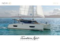 Lucia 40 NEW 2016