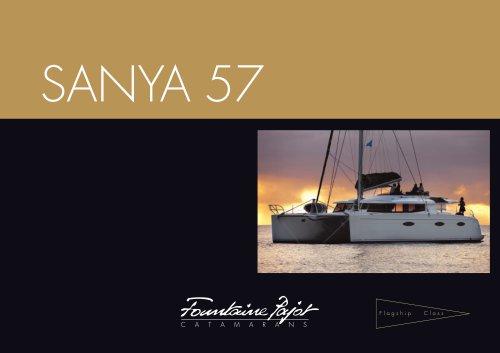 SANYA 57