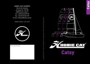 hobie catsy