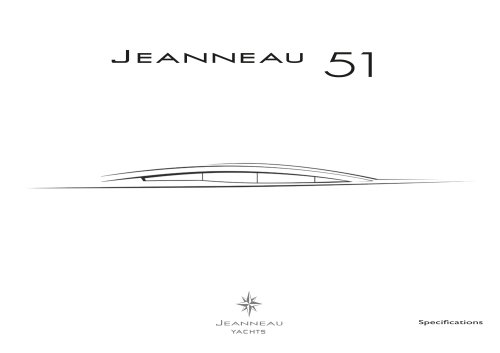 JEANNEAU 51