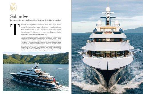 Yacht Premiere