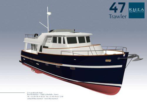TRAWLER 47