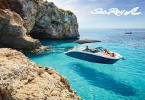 Catalogue Sea Ray