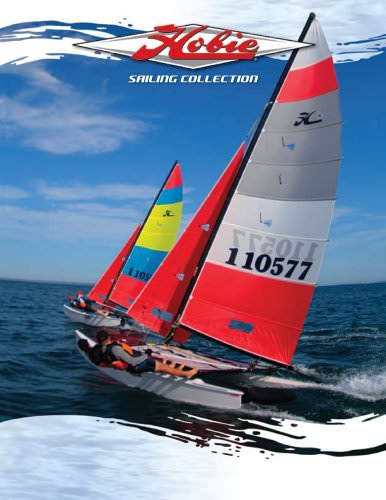 HOBIE Sailing Collection 2009