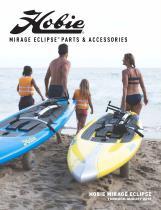 Mirage Eclipse Parts & Accessories Catalog