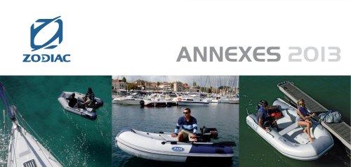 ANNEXES 2013