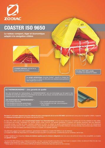 COASTER ISO 9650