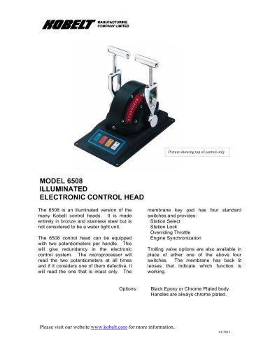6508 - Product Spec Sheet
