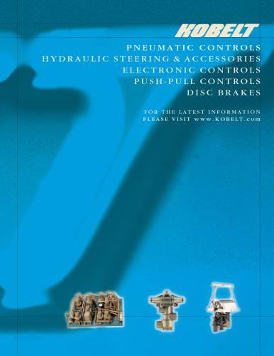 Pneumatics brochure