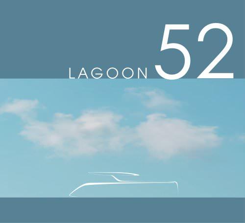 Lagoon 52