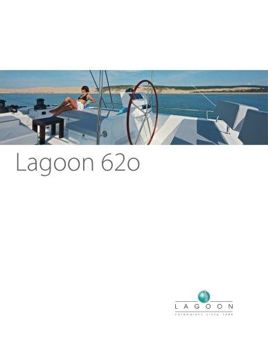 Lagoon 620