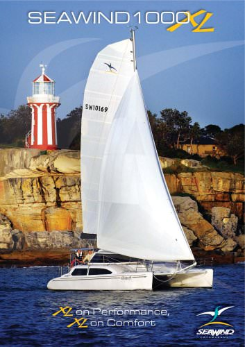 Seawind 1000XL Brochure